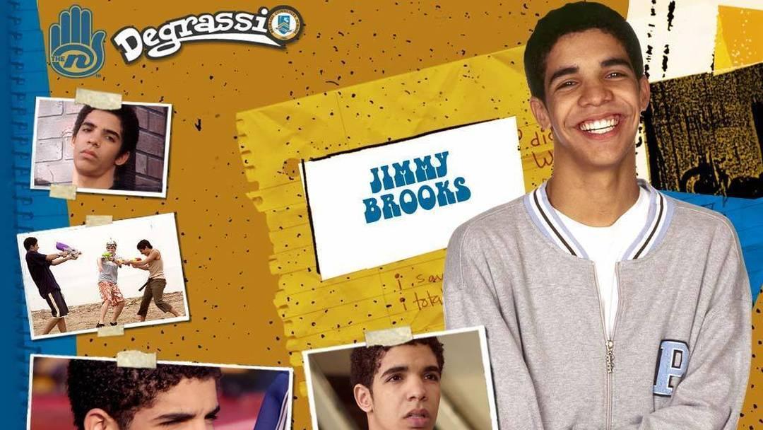 Drake Degrassi