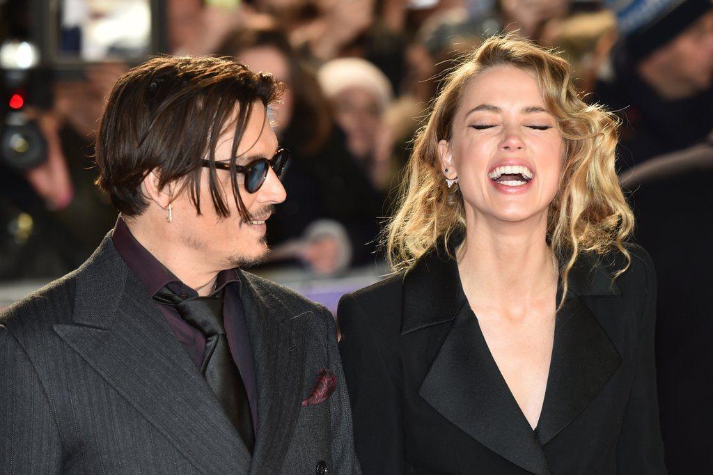 Johnny Depp's wife 4