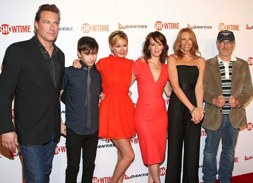 Brie Larson's height 3