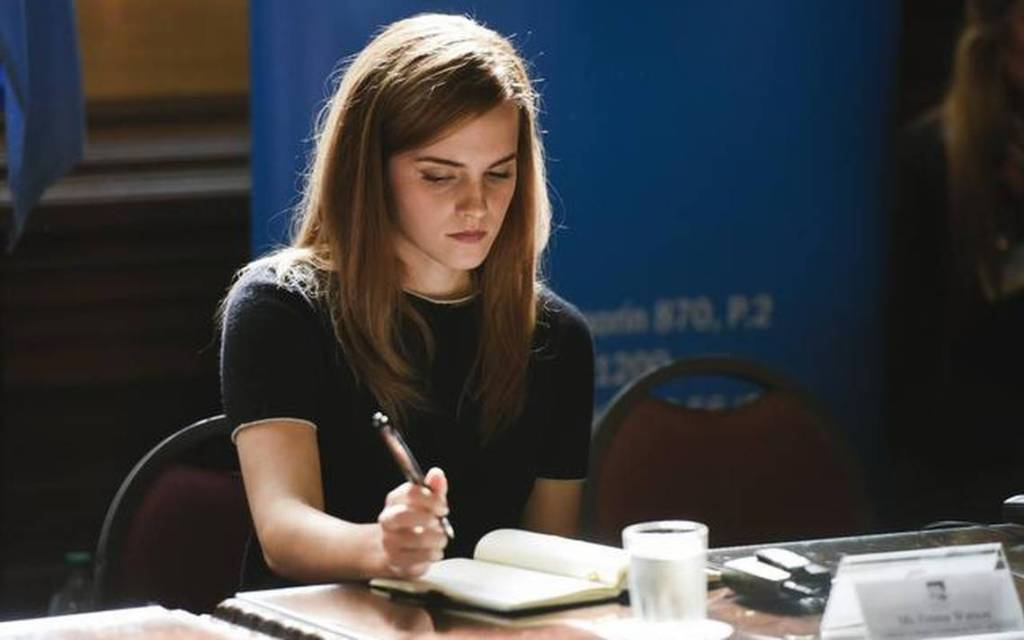 Emma Watson's education 6