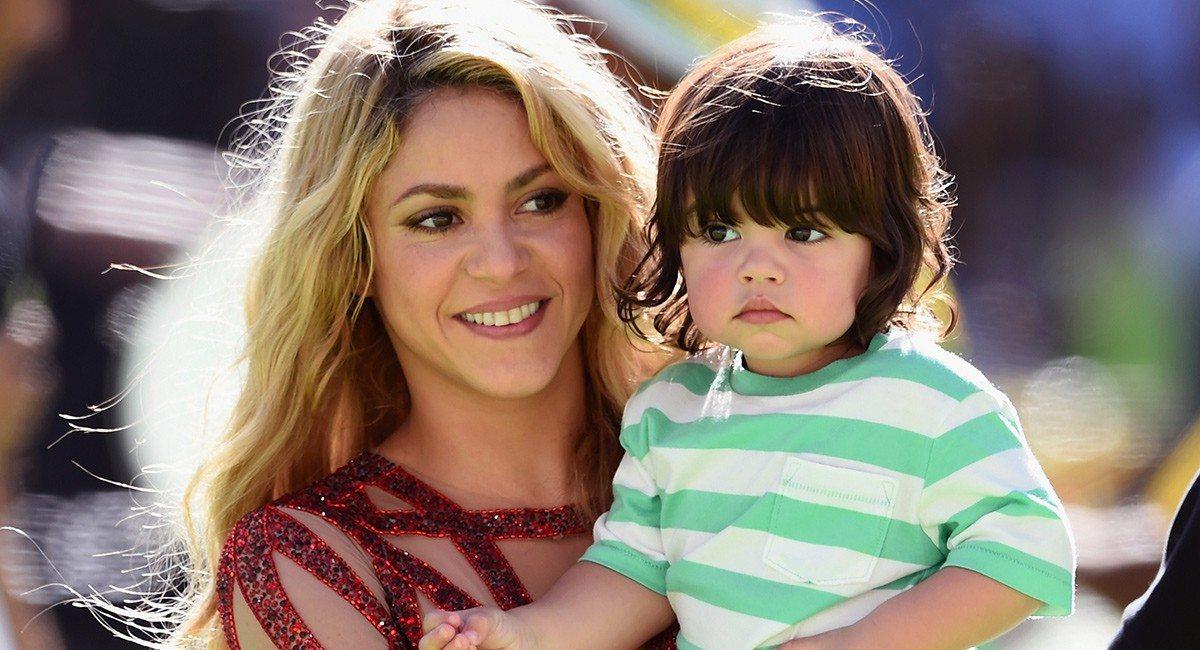 Shakira's husband 6