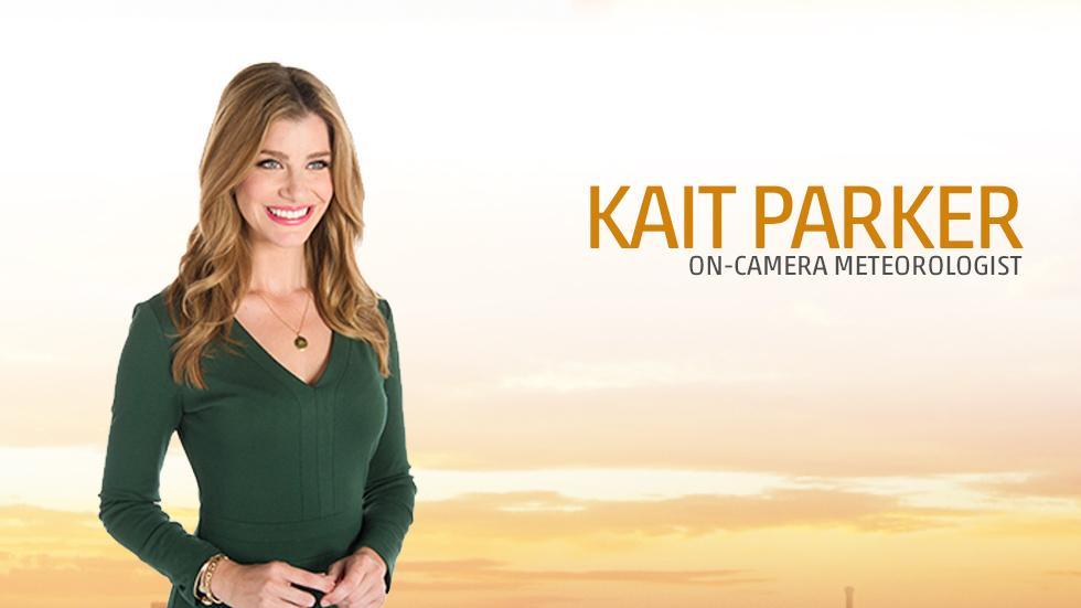 Kait Parker's wiki