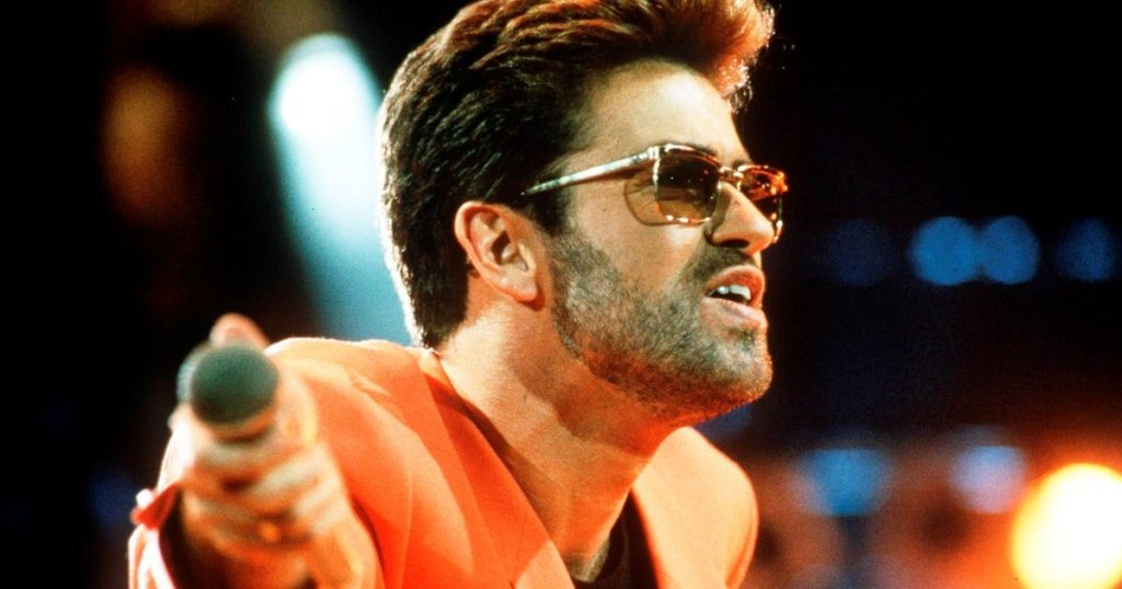 George Michael's death 3
