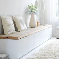 Pinspiratie: IKEA hack op Pinterest