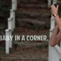 Een ode aan Baby, Nobody puts baby in the corner