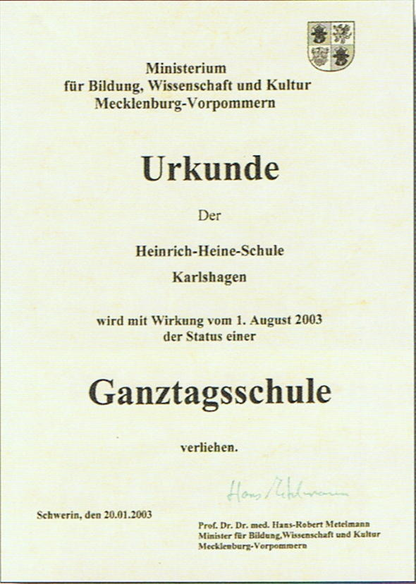 heinrich heine schule ostseebad karlshagen regionale schule. Black Bedroom Furniture Sets. Home Design Ideas