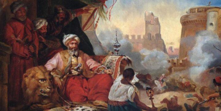 الشعر الشعبي الساخر في عصور المماليك - محمد رجب النجار