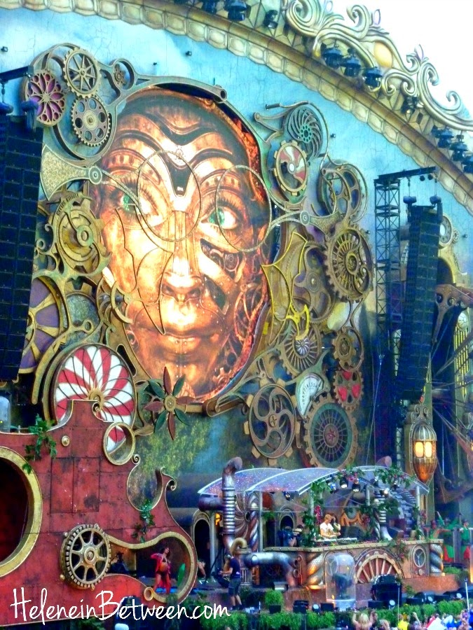 all you need to know for tomorrowland