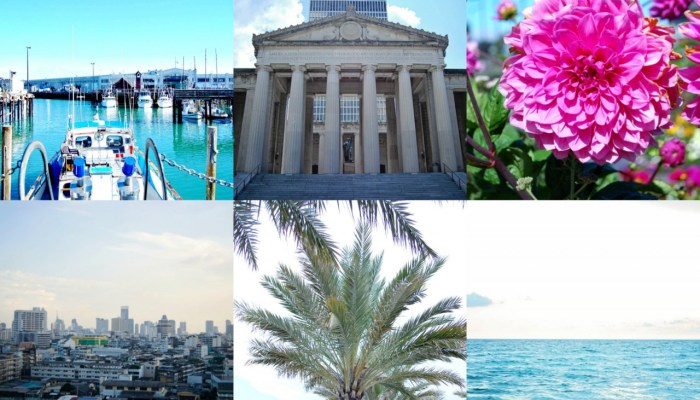 FREE Travel Stock Photos