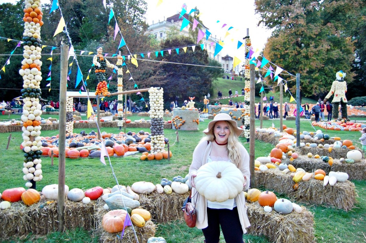 21 Reasons to Visit Ludwigsburg Germany For the Largest  Pumpkin Festival in The World