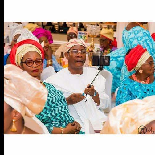 a look at the use of selfie sticks at nigerian parties. Black Bedroom Furniture Sets. Home Design Ideas