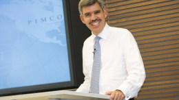 Dr. Mohamed A. El-Erian CEO PIMCO