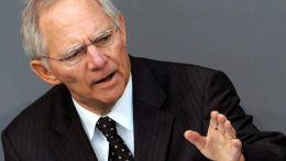 Bundestag - debate on financial aid for Greece