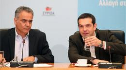 SKOURLETHS-TSIPRAS01-29MAY2014