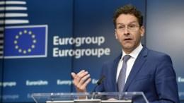 Για τις 9 Μαίου καθορίστηκε το κρίσιμο για την Ελλάδα Eurogroup. . ΦΩΤΟΓΡΑΦΙΑ ΕΘΝΟΣ