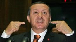 Ο πρόεδρος της Τουρκίας Ερντογάν. Φωτογραφία αρχείου ΑΠΕ-ΜΠΕ