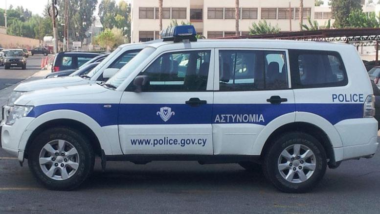 Συμμετοχή της Κύπρου σε κοινή ευρωπαϊκή αστυνομική επιχείρηση της EUROPOL . Φωτογραφία ΦΙΛΕΛΕΥΘΕΡΟΣ