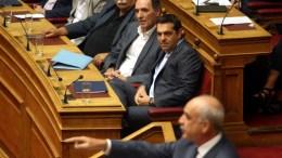 Φωτογραφία Αρχείου: Ο πρόεδρος της ΝΔ Ευάγγελος Μεϊμαράκης ΑΠΕ-ΜΠΕ/ΑΠΕ-ΜΠΕ/ΑΛΕΞΑΝΔΡΟΣ ΒΛΑΧΟΣ