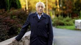 Islamic preacher Fethullah Gulen is pictured at his residence in Saylorsburg, Pennsylvania September 24, 2013. EPA, Selahattin Sevi, Zaman Daily via Cihan News Agency