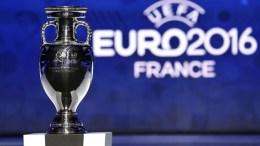 Euro2016: Νεκρός φίλαθλος της Βορείου Ιρλανδίας που έπεσε από κιγκλίδωμα 8 μέτρων στη Νίκαια.