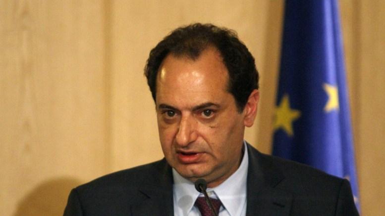 O υπουργός Μεταφορών Χρήστος Σπίρτζης. ΑΠΕ-ΜΠΕ, ΑΛΕΞΑΝΔΡΟΣ ΒΛΑΧΟΣ