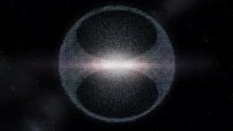 To «αντικείμενο» V774104 είναι πιθανόν να είναι ο πλέον απομακρυσμένος πλανήτης του ηλιακού μας συστήματος. Φωτογραφία via New Scientist