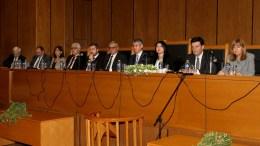 Δικαστικοί λειτουργοί. ΦΩΤΟΓΡΑΦΙΑ ΑΡΧΕΙΟΥ ΑΠΕ-ΜΠΕ/Παντελής Σαίτας