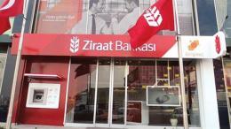 Έρευνα σε τέσσερις τουρκικές τράπεζες εκτέλεσαν οι ρωσικές αρχές. Φωτογραφία Hurrieyt.