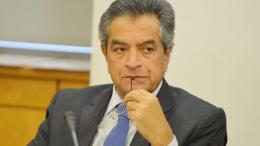 O γενικός εισαγγελέας της Κύπρου Κώστας Κληρίδης. Φωτογραφία Φιλελεύθερος
