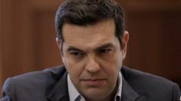 Ο πρωθυπουργός Αλέξης Τσίπρας. ΑΠΕ-ΜΠΕ, ΟΡΕΣΤΗΣ ΠΑΝΑΓΙΩΤΟΥ