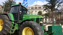 Αποκλεισμούς δρόμων, συλλαλητήρια και άλλες δράσεις, που δεν αποκαλύπτουν ακόμη, προγραμματίζουν αγρότες την προσεχή εβδομάδα.