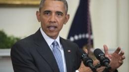 US President Barack Obama. EPA, SHAWN THEW