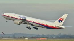 Επιβεβαίωση εντοπισμού νέου τμήματος συντριμμιών, που ανήκει στο Boeing 777 της μοιραίας πτήσης MH370, η οποία εξαφανίστηκε το Μάρτιο του 2014.  Φωτογραφία Wikipedia