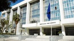Η εισαγγελέας του Αρείου Πάγου, Ξένη Δημητρίου, παρήγγειλε στο Αναθεωρητικό Δικαστήριο Αθηνών (Στρατοδικείο Αθηνών) την διενέργεια προκαταρκτικής έρευνας για την διαρροή των σχετικών εγγράφων που αφορούν την πώληση βλημάτων στη Σαουδική Αραβία,  προκειμένου να διαπιστωθεί εάν τα έγγραφα που δημοσιοποιήθηκαν ήταν πράγματι διαβαθμισμένα (απόρρητα, κ.λπ.).  Φωτογραφία  ΑΠΕ-ΜΠΕ