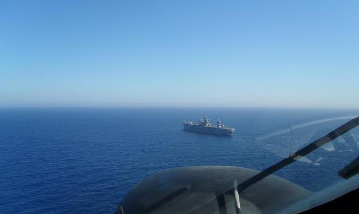 Υπεγράφη πρόγραμμα στρατιωτικής συνεργασίας μεταξύ υπουργείων Άμυνας Κύπρου και Αιγύπτου. ΦΩΤΟΓΡΑΦΙΑ ΑΡΧΕΙΟΥ. Φωτογραφία ΚΥΠΕ.