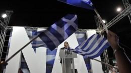"FILE PHOTO: Ο Πύρρος Δήμας απευθύνεται στους παρευρισκόμενους κατά τη διάρκεια της συγκέντρωση υπέρ του ""ΝΑΙ"" στο Καλλιμάρμαρο, δύο ημέρες πριν την διενέργεια του δημοψηφίσματος. Αθήνα Παρασκευή 3 Ιουλίου 2015. ΑΠΕ-ΜΠΕ, Φώτης Πλέγας Γ."