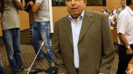 Ο τέως Πρόεδρος της Δημοκρατίας Δημήτρης Χριστόφιας.Φωτογραφία ΚΥΠΕ