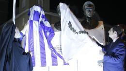 Δεν θα δεχθούμε τίποτε λιγότερο από ένα σύγχρονο ευρωπαϊκό κράτος, λέει ο πρόεδρος Αναστασιάδης. Φωτογραφία ΚΥΠΕ.