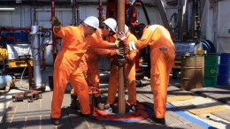 Greece to launch two new hydrocarbon tenders.  ΑΠΕ-ΜΠΕ/ΙΟΡΔΑΝΙΔΗΣ ΧΑΡΗΣ