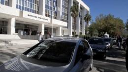 ΦΩ ΤΟΓΡΑΦΙΑ ΑΡΧΕΙΟΥ.  «Τηρήσαμε πιστά το γράμμα του νόμου» απαντά η Εισαγγελία Διαφθοράς σε όσα δημοσιεύονται περί των τριών προστατευόμενων μαρτύρων στην υπόθεση της Novartis. ΑΠΕ-ΜΠΕ, ΣΥΜΕΛΑ ΠΑΝΤΖΑΡΤΖΗ