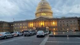 Το αμερικανικό Κογκρέσο. Φωτογραφία www.mignatiou.com