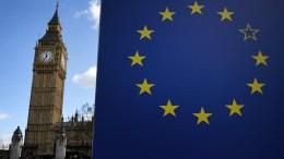 FILE PHOTO. Η Βρετανία δεν θα διενεργήσει δεύτερο δημοψήφισμα για την παραμονή στην ΕΕ, δηλώνει εκπρόσωπος της Μέι. EPA, ANDY RAIN