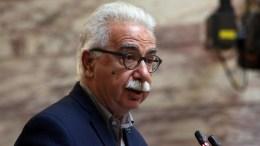 Ο υπουργός Παιδείας, Κώστας Γαβρόγλου. ΑΠΕ-ΜΠΕ, Αλέξανδρος Μπελτές