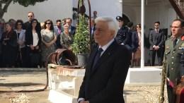 Ο Πρόεδρος της Δημοκρατίας, Προκόπης Παυλόπουλος. ΦΩΤΟΓΡΑΦΙΑ ΑΡΧΕΙΟΥ.  ΑΠΕ-ΜΠΕ/ΑΠΕ-ΜΠΕ/STR.