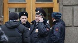 FILE PHOTO. Νορβηγός συνελήφθη και κρατείται στη Μόσχα με την κατηγορία της κατασκοπείας. EPA/ANATOLY MALTSEV
