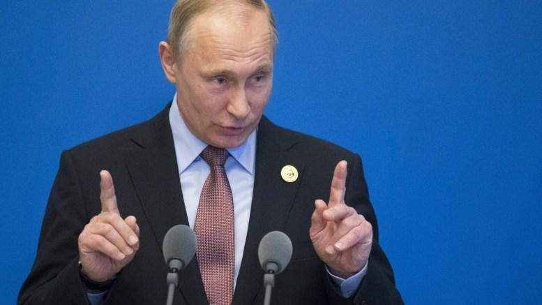 FILE PHOTO. Russian President Vladimir Putin. EPA, ALEXANDER ZEMLIANICHENKO, POOL