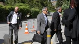 O γενικός εισαγγελέας της Κύπρου Κώστας Κληρίδης. Φωτογραφία ΚΑΤΙΑ ΧΡΙΣΤΟΔΟΥΛΟΥ
