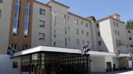 Φωτογραφία Αρχείου. Στο Κραν Μοντάνα της Ελβετίας πραγματοποιήθηκε η τελευταία συνάντηση στο πλαίσιο της Διάσκεψης για την Κύπρο με θέμα την ασφάλεια και τις εγγυήσεις. Φωτογραφία: ΚΥΠΕ.