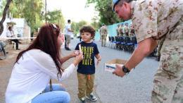 Η ΟΥΝΦΙΚΥΠ δεν φεύγει από την Κύπρο, δήλωσε την Παρασκευή, στην έδρα του ΟΗΕ, ο εκπρόσωπος του ΓΓ του διεθνούς οργανισμού, Στέφαν Ντούτζαρικ. Φωτογραφία: ΚΥΠΕ.