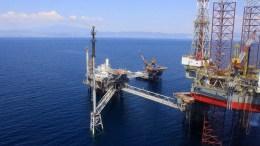 Ανακοινώνονται σήμερα τα αποτελέσματα της γεώτρησης στο τεμάχιο 6 της κυπριακής ΑΟΖ. ΦΩΤΟΓΡΑΦΙΑ ΑΡΧΕΙΟΥ. ΑΠΕ-ΜΠΕ/ΙΟΡΔΑΝΙΔΗΣ ΧΑΡΗΣ